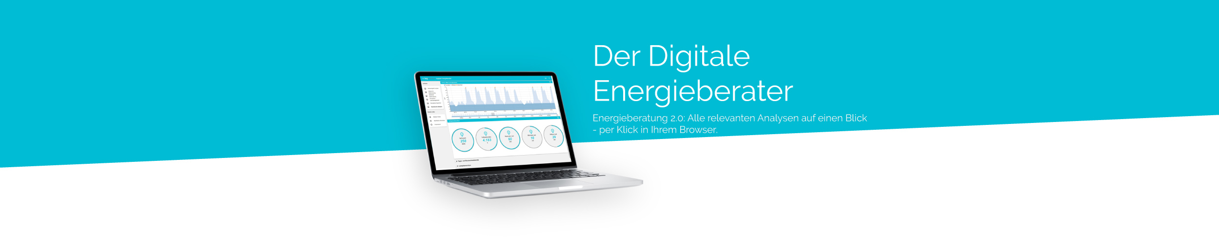 Digitaler Energie Berater